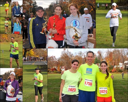 Tarrytown Pilgrim Run 2011